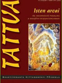 Isten arcai - 5 - VII/1 - 2005. július