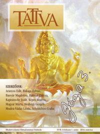 Jóga 3. - 17 - XVII/1 - 2014. február