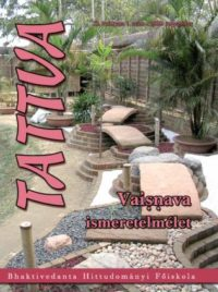 Vaiṣṇava ismeretelmélet - 10 - XI/1 - 2008. szeptember