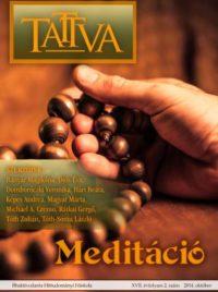 Meditáció - 18 - XVII/2 - 2014. október