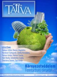 Környezetvédelem - 20 - XIX/1 - 2016. november